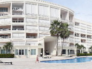 Das Hotel Xëliter Costa del Sol Juan Dolio in Juan Dolio