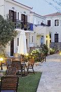 Hotel Griechenland,   Lesbos,   Niki Studios in Petra  auf den Griechische Inseln in Eigenanreise