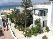 Hotel Griechenland,   Naxos (Kykladen),   Pyrgos Beach in Agios Prokopios  auf den Griechische Inseln in Eigenanreise