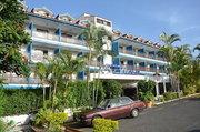 Apartamentos Pez Azul mit Flug ab M��nchen
