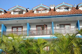 Apartamentos Pez Azul mit Flug ab Saarbr��cken