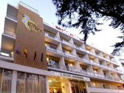 Hotel   Costa do Estoril,   Alvorada in Estoril  in Portugal in Eigenanreise