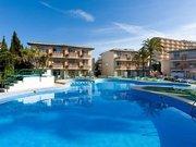 Blue Sea Gran Playa Aparthotel in Sa Coma (Spanien) mit Flug ab Hannover