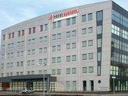 Billige Flüge nach Warschau (PL) & Quality System - Hotel Poznan in Posen