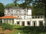 Hotel Deutschland,   Ostsee Inseln,   Best Western Plus Ostseehotel Waldschlösschen in Ostseebad Prerow  in Deutschland Nord in Eigenanreise