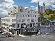 Hotel Island,   Island,   Kea in Akureyri  in Island und Nord-Atlantik in Eigenanreise