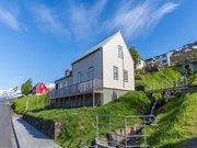 Hotel Island,   Island,   Fosshotel Eastfjords in Fáskrúðsfjörður  in Island und Nord-Atlantik in Eigenanreise