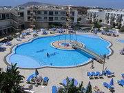 Billige Flüge nach Lanzarote & Rubimar Suite in Playa Blanca