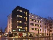 Hotel Deutschland,   Emsland,   Holiday Inn Express Gütersloh in Gütersloh  in Deutschland Nord in Eigenanreise