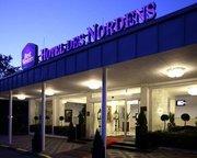 Hotel Deutschland,   Schleswig-Holstein,   Best Western Des Nordens in Harrislee  in Deutschland Nord in Eigenanreise