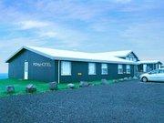 Hotel Island,   Island,   Fosshotel Hellnar in Snaefellsbaer  in Island und Nord-Atlantik in Eigenanreise