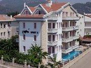 Club Ceylan in Marmaris (Türkei)