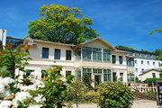 Hotel Deutschland,   Usedom (Ostsee),   Aurelia Villa Flora in Ostseebad Heringsdorf  in Deutschland Nord in Eigenanreise