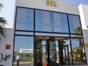 Billige Flüge nach Lanzarote & Sol Apartamentos in Costa Teguise