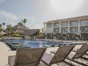 Das Hotel Hideaway at Royalton Punta Cana in Punta Cana