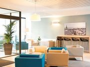 Billige Flüge nach Paris-Charles De Gaulle & Adagio Access Le Havre les Docks in Le Havre