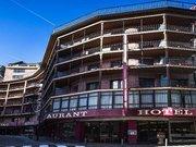 Hotel Andorra,   Andorra,   Cervol in Andorra la Vella  in Europäische Zwergstaaten in Eigenanreise
