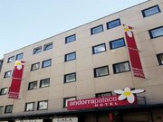Hotel Andorra,   Andorra,   Andorra Palace in Andorra la Vella  in Europäische Zwergstaaten in Eigenanreise