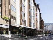 Hotel Andorra,   Andorra,   Hotel Andorra Center in Andorra la Vella  in Europäische Zwergstaaten in Eigenanreise