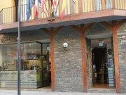 Hotel Andorra,   Andorra,   Sant Jordi in Andorra la Vella  in Europäische Zwergstaaten in Eigenanreise