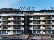 Hotel Andorra,   Andorra,   Hotel Magic Andorra in Andorra la Vella  in Europäische Zwergstaaten in Eigenanreise