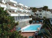 Billige Flüge nach Gran Canaria & Apartamentos Solana in Puerto Rico