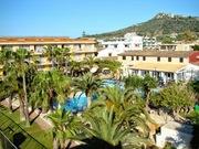 Aparthotel Club Simó in Cala Millor (Spanien) mit Flug ab Hannover