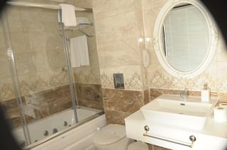 Drita Hotel Resort & Spa in Alanya (Türkei)