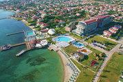 Pauschalreise Hotel Türkei,     Türkische Ägäis,     Ilica Hotel Spa & Thermal Resort in Çesme