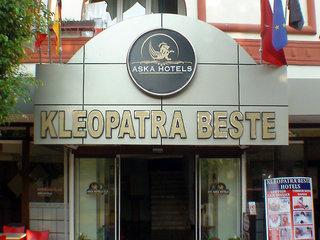 Aslan Kleopatra Beste Hotel in Alanya (Türkei)