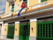 Hotel   Atlantische Küste - Norden,   Hotel E Velasco in Matanzas  in Kuba in Eigenanreise