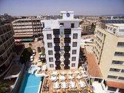 Seabird Hotel in Didim (Türkei)