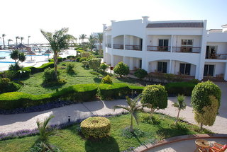 Grand Seas Resort in Hurghada (Ägypten)