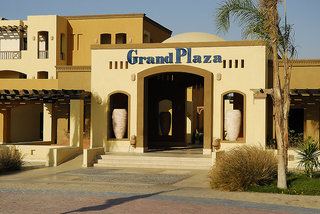 Grand Plaza Hotel in Hurghada (Ägypten)