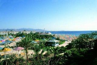 Riviera Plaza Abu Soma in Soma Bay (Ägypten)