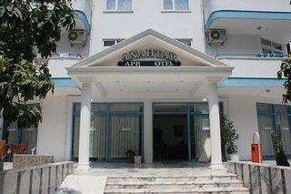 Anahtar in Alanya (Türkei)