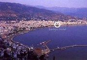 Hotel   Türkische Riviera,   Resitalya Hotel in Alanya  in der Türkei in Eigenanreise