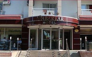 Billige Flüge nach Izmir & Dabaklar in Kusadasi