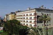 Hotel   Türkische Riviera,   Aslan Kleopatra Beste Hotel in Alanya  in der Türkei in Eigenanreise