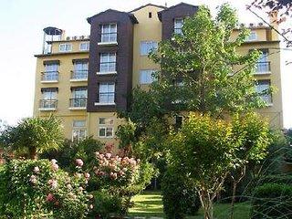 Hotel   Türkische Riviera,   Sevki Bey Hotel in Alanya  in der Türkei in Eigenanreise