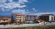 Hotel   Türkische Riviera,   Lemas Suite Hotel by Kulabey in Side  in der Türkei in Eigenanreise