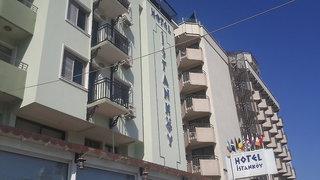 Pauschalreise Hotel Türkei,     Türkische Ägäis,     Istankoy Hotel Kusadasi in Kusadasi