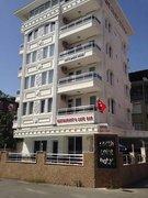 Hotel   Türkische Riviera,   North Point in Alanya  in der Türkei in Eigenanreise