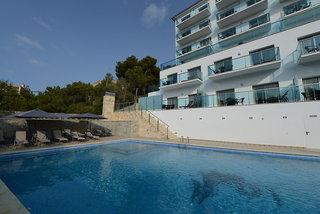Billige Flüge nach Mallorca & Aparthotel Portodrach in Porto Cristo