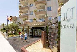Illot Suites & Spa in Cala Ratjada (Spanien) mit Flug ab Berlin