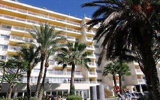 Vistasol Apartamentos in Magaluf (Spanien) mit Flug ab Basel (CH)