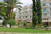 HSM Lago Park Apartamentos in Playa de Muro (Spanien) mit Flug ab Salzburg (A)