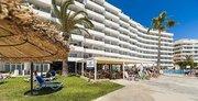Globales Apartamentos Verdemar in Santa Ponsa (Spanien) mit Flug ab Dresden