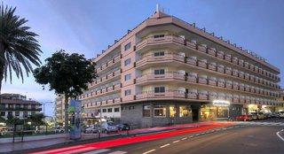 Kanaren - Teneriffa - Puerto de la Cruz - Elegance Dania Park