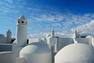 Billige Flüge nach Lanzarote & Hotel Tabaiba Center in Costa Teguise